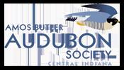 Amos Butler Audubon Society Logo