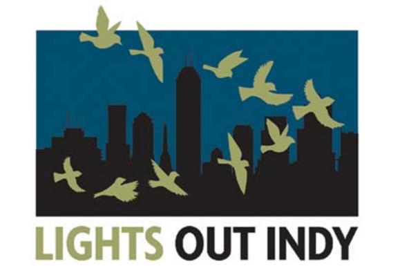 Lights Out Indy Logo