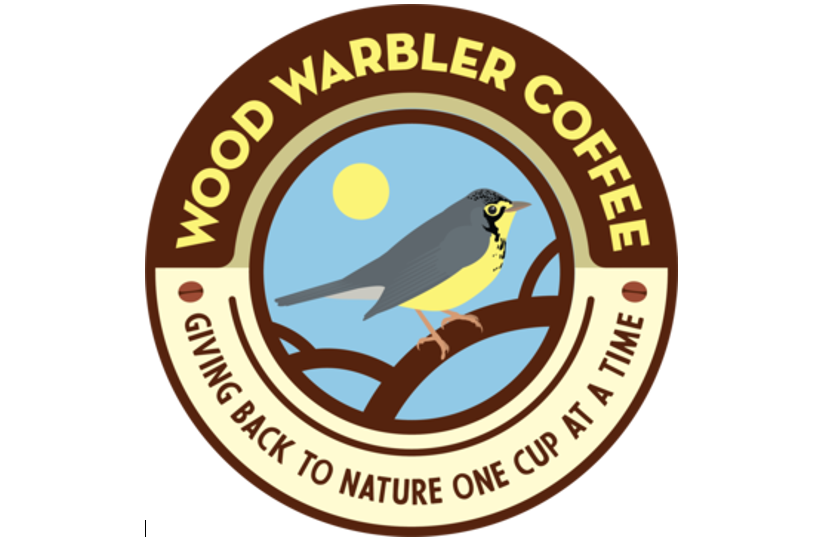 Wood Warbler Coffee Logo